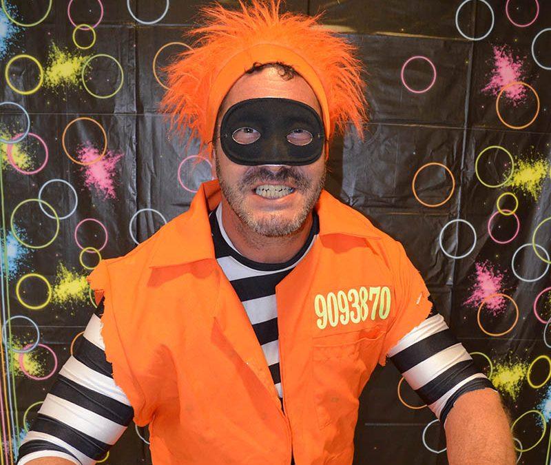 Bingo Bandit