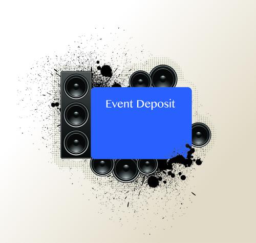 Glo Bingo Event Deposit